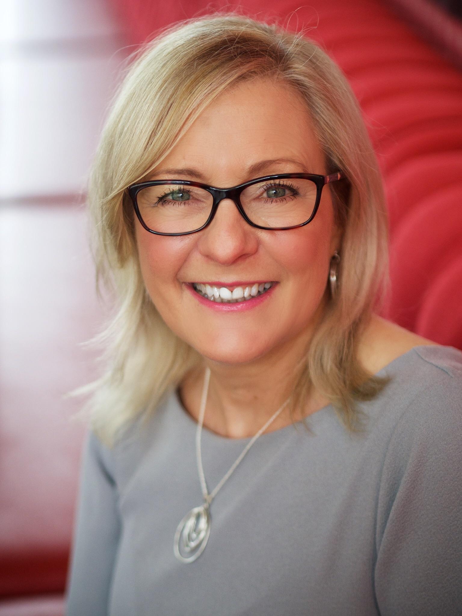 Joy Roberts